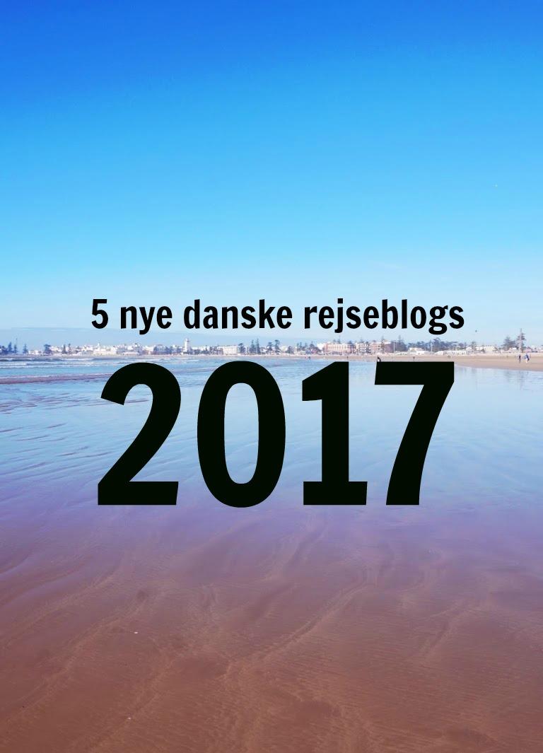 rejser i april 2017