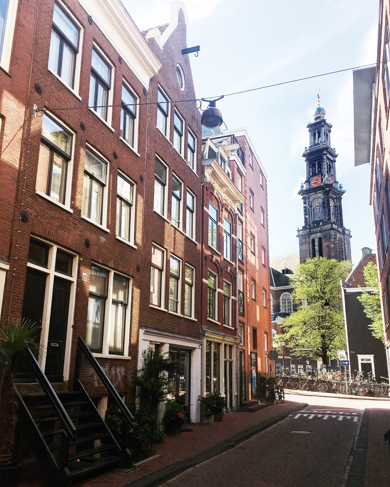 værd at se i amsterdam
