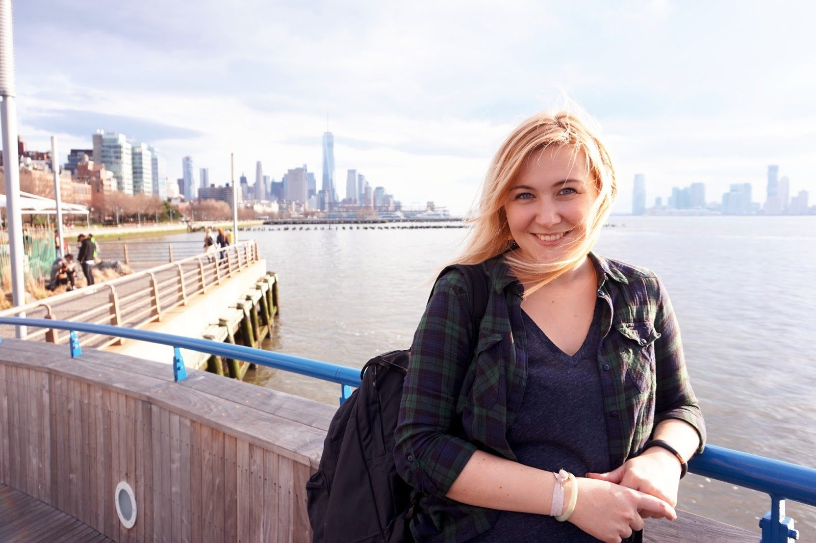 Dansk personlig rejseblog for unge kvinder
