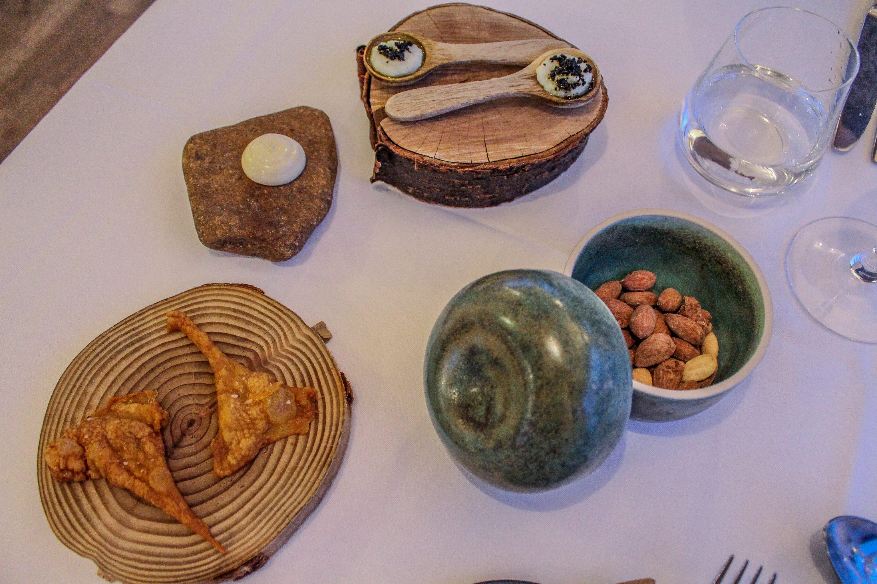 Restaurant Molen i Nexø er en ud af mange gode restauranter og spisesteder på Bornholm