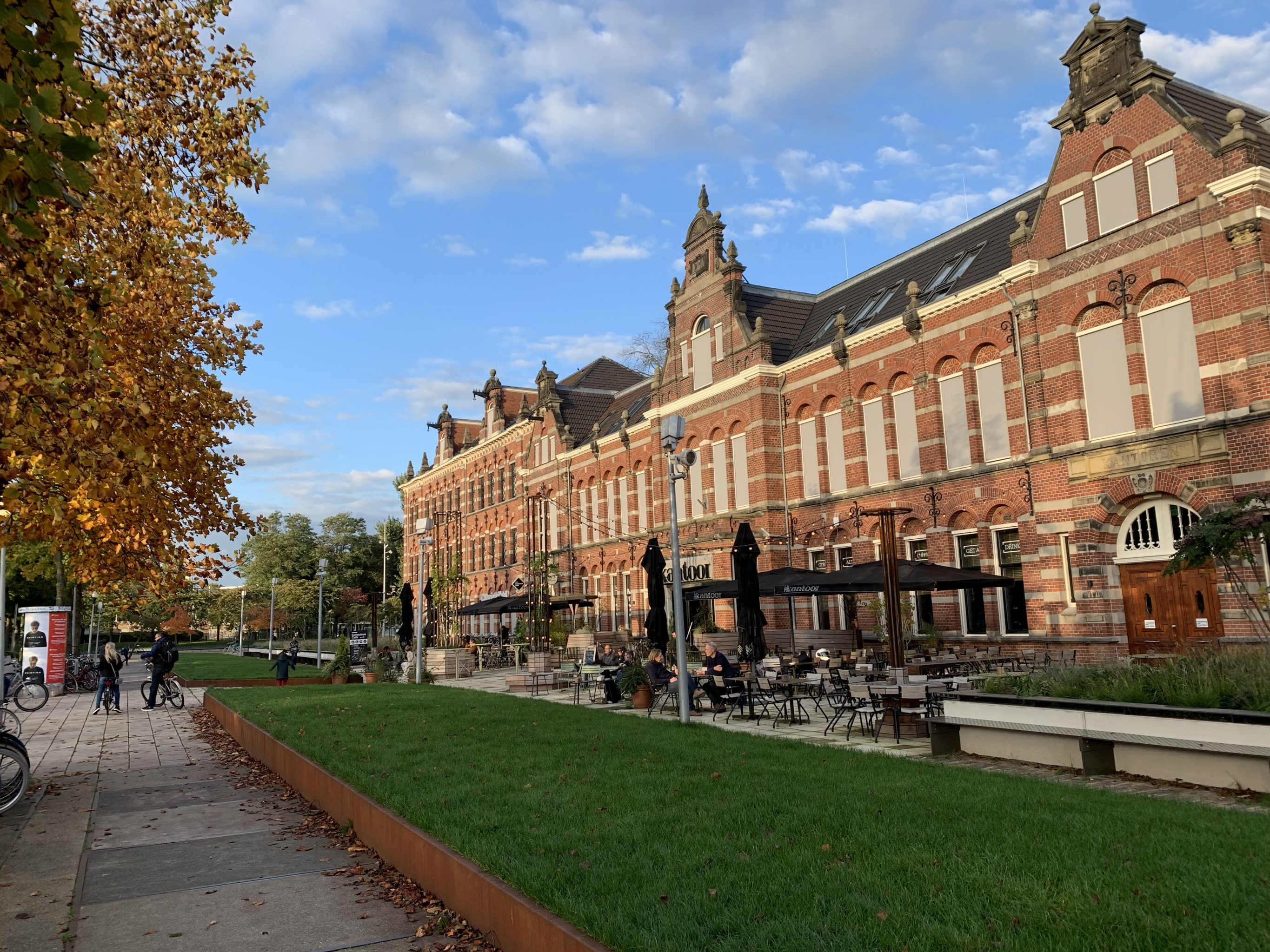 Conscious Hotel Westerpark Amsterdam